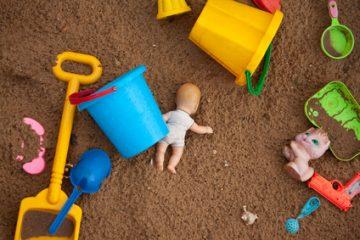 טיפול באמנות באמצעות ארגז החול – תיאור מקרה / בטי מלמוד