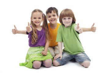 איך נסייע לילדים שלנו להעצים את הדימוי העצמי / אביבה דלאל