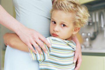 תגובות הוריות לילדים חרדתיים / יוני גוטליב