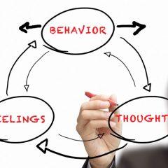 טיפול קוגניטיבי התנהגותי – CBT