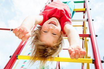 ילדים עם ADHD נפצעים יותר מילדים אחרים / אביבה דלאל