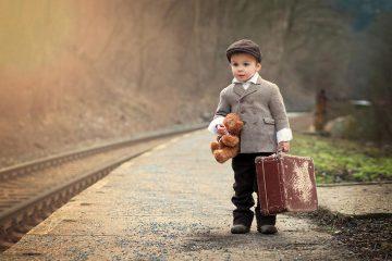 איך נקל על הילדים בעת מעבר דירה / אביבה דלאל
