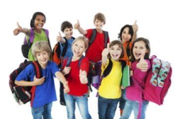 איך נעזור לילד שלנו להצליח בבית הספר / דוד סימצקין