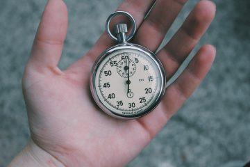 ניהול זמן  ב- 4 צעדים – איך לאמן את ילדכם ללמוד בהצלחה / אורית טינו פרץ
